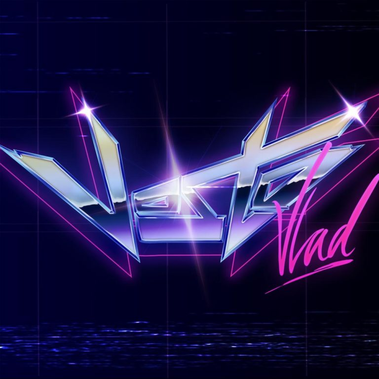 Vosto Vlad Logo Design